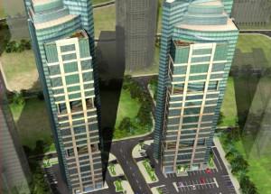 Al Baker Towers