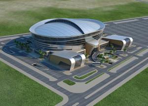 AlSadd Multipurpose Hall