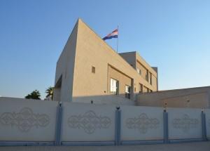 Hrvatska-ambasada