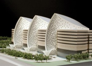 Sidra Medical & Research Center